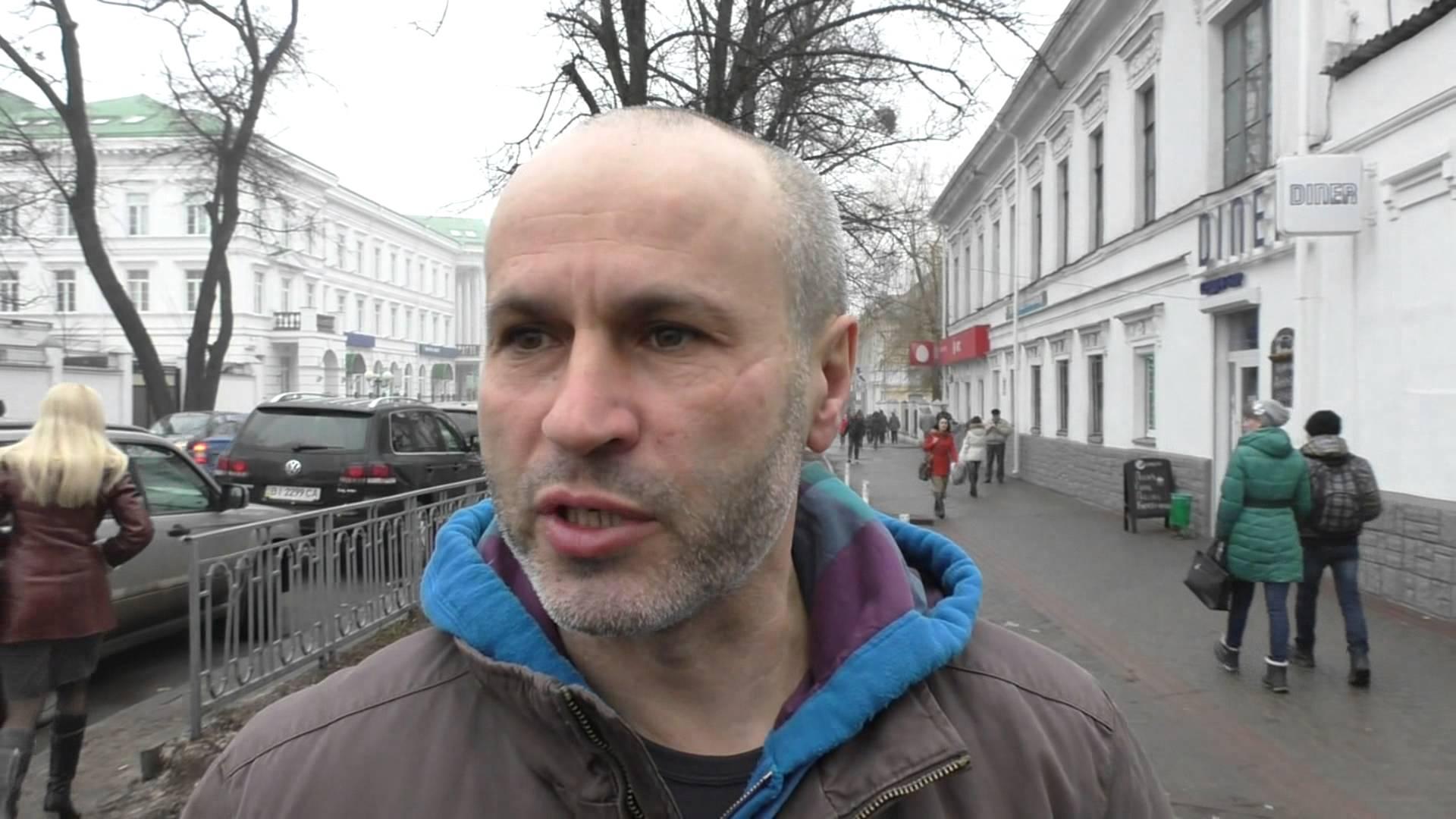 Оголошений в розшук головред «Останнього Бастіону» звинувачує поліцію в ігноруванні рішення суду
