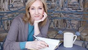 Авторка книг про Гаррі Поттера Джоан Роулінг стала найбагатшою письменницею світу