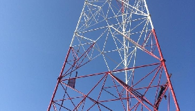 Будівництво телевежі в Бахмутівці на Луганщині завершено – Костинський