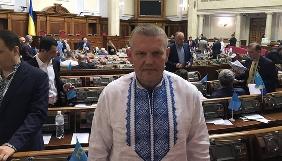 Народний депутат БПП подав до суду на телеканал через цитування міського голови Чернігова
