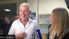 Посол України закликав усунути фронтмена Scooter із телешоу в Німеччині через порушення українського законодавства