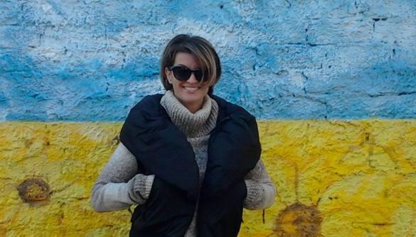 Людмила Добровольська очолила випуски новин «Сьогодні» на «Україні»