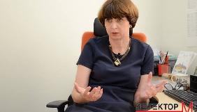 Інна Кузнецова: «Ніхто не буде читати довгу текстову статтю – ти маєш зробити її мультимедійною»