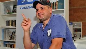 Екс-виконавчий продюсер СТБ Руслан Городничий став генпродюсером розважального мовлення НСТУ
