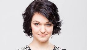 Дарина Шевченко працюватиме керівником проектів у Інституті розвитку регіональної преси