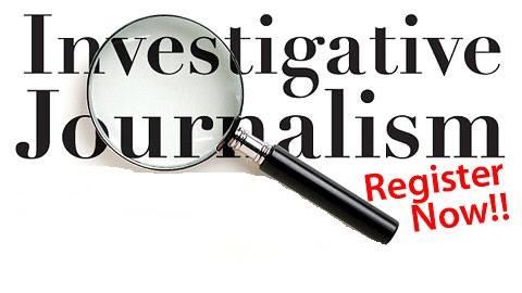 До 11 серпня – прийом заявок на воркшоп для журналістів-розслідувачів з висвітлення конфлікту в Україні