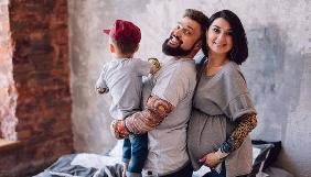 Ведучий каналу «Україна» вдруге став батьком та присвятив новонародженому синові зворушливий пост