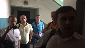 СБУ проводить обшуки в редакції «Страна.ua» та вдома у чотирьох журналістів видання
