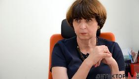 """Інна Кузнецова: «""""Радіо Свобода"""" не є улюбленцем влади — кому ж подобається, якщо тебе критикують?»"""