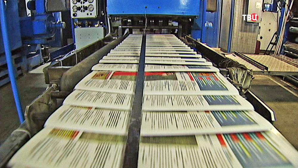 В Україні виходять понад 3 тис. друкованих ЗМІ