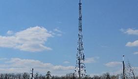 Маріупольська телевежа фактично глушить своїм сигналом сигнал з окупованих територій - Бригинець