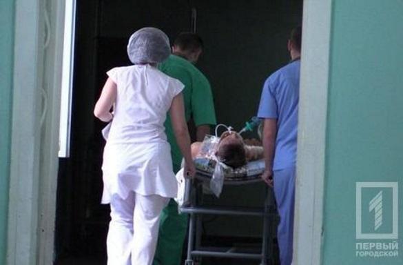 На операцію та реабілітацію пораненого криворізького оператора В'ячеслава Волка потрібно $400 тис