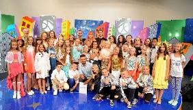 25 серпня оберуть представника від України на Дитяче «Євробачення-2017»