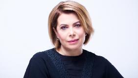 Наталія Влащенко стає генеральною продюсеркою каналу ZIK