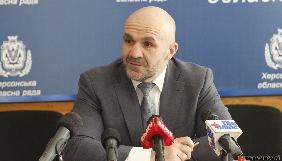 «Есть предел»: голова Херсонської облради позивається до місцевого журналіста-розслідувача