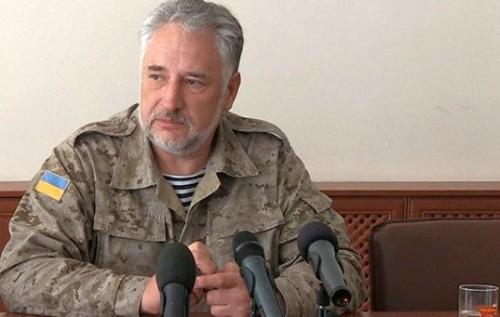 Очільник Донеччини вважає, що державні органи повинні впливати на інформаційну політику на Донбасі