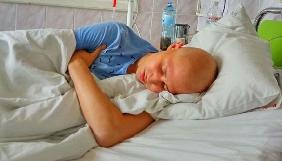 Руслан Сенічкін просить допомогти придбати ліки для сина адміністратора програми «Сніданок з 1+1»