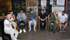 У Києві на благодійному аукціоні зібрали для українських політв'язнів Кремля понад 22 тисячі гривень