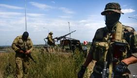 У 2014 вже була «справжня війна», і нею вона залишається – військовий кореспондент на Донбасі