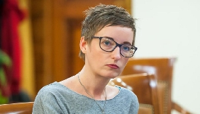 Журналістка Ірина Ромалійська програла апеляцію Мураєву та зробила спростування
