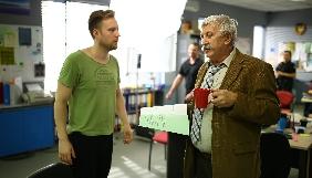 ICTV знімає серіал про копів з Горянським і Скічком у головних ролях