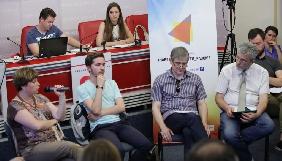«У жодному місті ми не почули, що Донбас потрібно відрізати» - речниця Громадського марафону «Навіщо нам бути разом?»