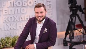 Новый ведущий «Сніданка з 1+1»  Егор Гордеев рассказал о возвращении в Украину
