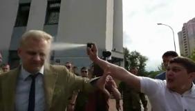 Суд обрав Віталію Шабуніну запобіжний захід (ОНОВЛЕНО)