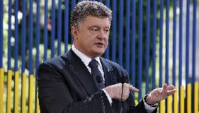 Порошенко запросив в Україну авторів скандальної статті в The New York Times