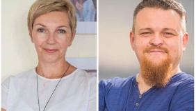 Галина Бабій та Роман Коляда вестимуть на «Українському радіо» прямоефірне шоу «Сьогодні вдень»