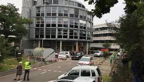 У голландській радіостанції невідомий чоловік захопив у заручники одну з працівниць
