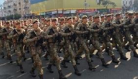 Юрій Макаров коментуватиме парад на День Незалежності