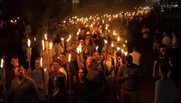 Трагедія в Шарлоттсвіллі та «націоналізм»: чи не час, нарешті, визначитися з термінологією?