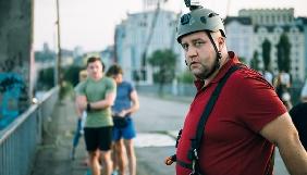 Як актор «Дизель Студіо» збирався стрибнути з мосту