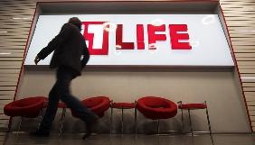 Російський телеканал Life припиняє мовлення у нинішньому форматі й скорочує журналістів