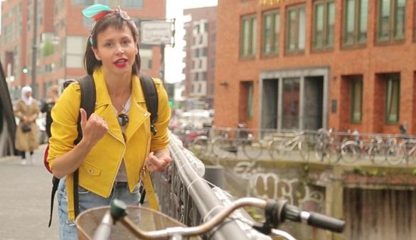 Діджей і телепродюсер Наталі Неведрова стала новою ведучою «Орла і решки»