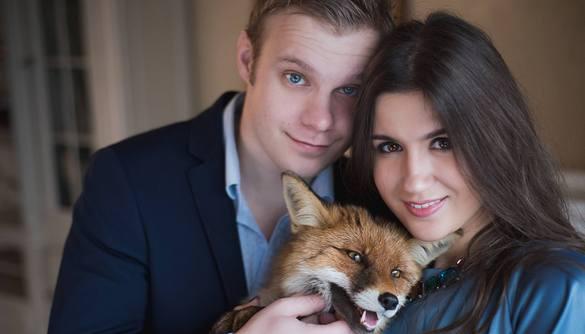 Піарниця  «1+1 медіа» вийшла заміж за бізнесмена