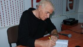 Пішов з життя польський письменник, сценарист, журналіст Януш Ґловацький