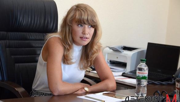 Виктория Корогод, «Украина»: «Мы подтвердили Госкино наше желание наращивать объем украиноязычного контента»