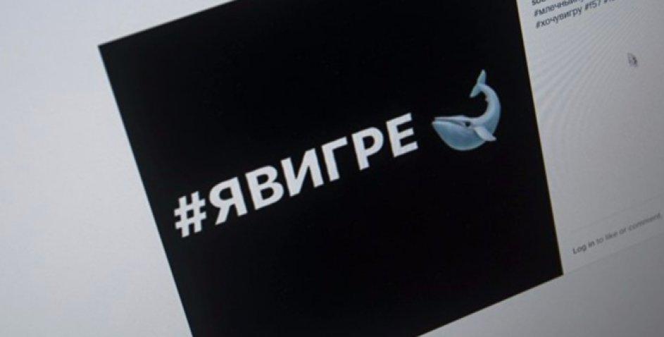 Українці втрачають інтерес до «груп смерті»  – Кіберполіція