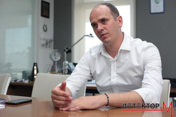 Ярослав Пахольчук