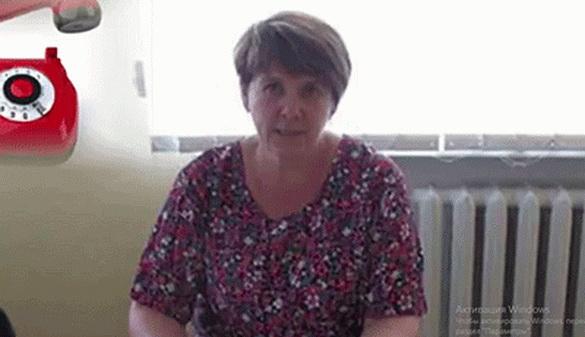 Заступниця голови РДА на Миколаївщині забороняла зйомку через те, що «школа перебуває у власності голови райради»
