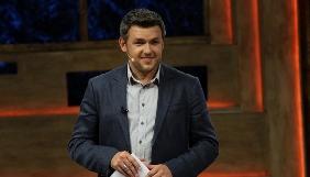 Дмитро Карпачов в ефірі «Один за всіх» переходить на українську мову