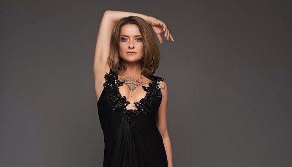 Наталія Могилевська схудла і вразила новою фігурою