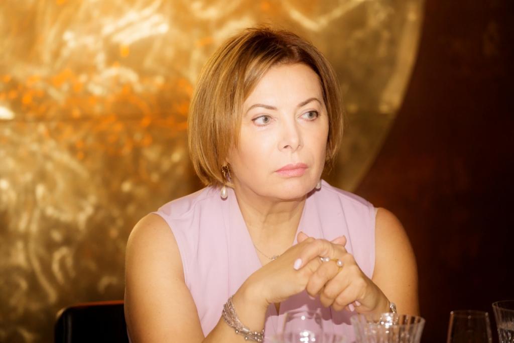 Наталія Влащенко – про нове ток-шоу, плани на посаді генпродюсера ZIK та продаж «Публічних людей»