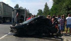ДТП за участю автомобіля Димінського розслідуватимуть у Києві