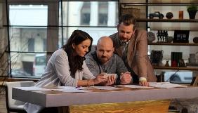 Ведучі ранкового шоу на ICTV переходять на українську мову