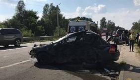 Слідство не має доказів, що за кермом під час аварії перебував власник каналу ZIK Димінський  - Луценко