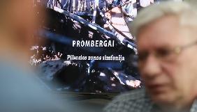 Суспільне телебачення Литви покаже документальний фільм про війну на Донбасі