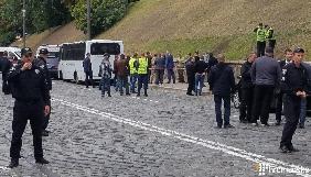 Как отреагировали информационные каналы на взрыв на Грушевского (ДОПОЛНЕНО)
